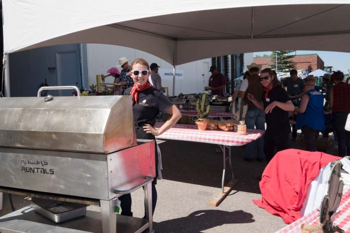 Stampede Breakfast Amp Bbq Catering For The 2019 Calgary